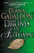 Cover-Bild zu Drums Of Autumn (eBook) von Gabaldon, Diana