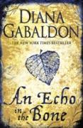 Cover-Bild zu An Echo in the Bone (eBook) von Gabaldon, Diana