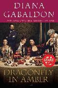 Cover-Bild zu Dragonfly in Amber (Starz Tie-in Edition) von Gabaldon, Diana