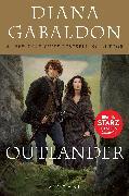 Cover-Bild zu Outlander (Starz Tie-in Edition) von Gabaldon, Diana