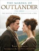 Cover-Bild zu The Making of Outlander: The Series von Bennett, Tara