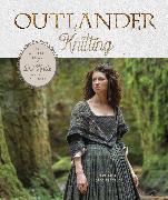 Cover-Bild zu Outlander Knitting von Atherley, Kate