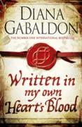 Cover-Bild zu Written in My Own Heart's Blood (eBook) von Gabaldon, Diana