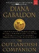 Cover-Bild zu The Outlandish Companion (Revised and Updated) von Gabaldon, Diana