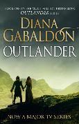 Cover-Bild zu Outlander von Gabaldon, Diana