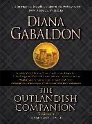 Cover-Bild zu The Outlandish Companion Volume 1 von Gabaldon, Diana