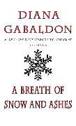 Cover-Bild zu A Breath of Snow and Ashes von Gabaldon, Diana