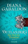 Cover-Bild zu Outlander - Der Ruf der Trommel von Gabaldon, Diana