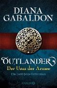 Cover-Bild zu Outlander - Der Usus der Armee (eBook) von Gabaldon, Diana