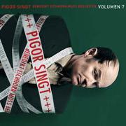Cover-Bild zu Pigor singt Benedikt Eichhorn muss begleiten - Volumen 7
