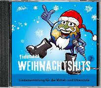 Cover-Bild zu Fidimaas Weihnachtshits, Vol. 2