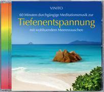 Cover-Bild zu Tiefenentspannung