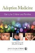 Cover-Bild zu Adoption Medicine von Mason, Patrick W. (Hrsg.)