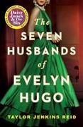 Cover-Bild zu The Seven Husbands of Evelyn Hugo