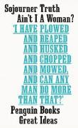 Cover-Bild zu Ain't I A Woman? (eBook) von Truth, Sojourner