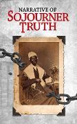 Cover-Bild zu Narrative of Sojourner Truth (eBook) von Truth, Sojourner