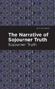Cover-Bild zu The Narrative of Sojourner Truth (eBook) von Truth, Sorjourner