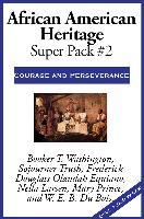 Cover-Bild zu African American Heritage Super Pack #2 (eBook) von Washington, Booker T.