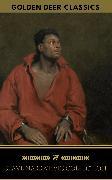 Cover-Bild zu Slave Narratives Collection (Golden Deer Classics) (eBook) von Douglass, Frederick