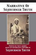Cover-Bild zu Narrative Of Sojourner Truth von Truth, Sojourner