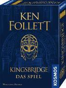 Cover-Bild zu Ken Follett - Kingsbridge