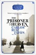 Cover-Bild zu The Prisoner of Heaven (eBook) von Zafon, Carlos Ruiz