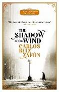 Cover-Bild zu The Shadow of the Wind von Ruiz Zafón, Carlos