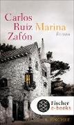 Cover-Bild zu Marina (eBook) von Ruiz Zafón, Carlos