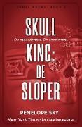 Cover-Bild zu eBook Skull King: De sloper