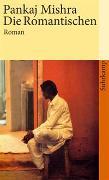 Cover-Bild zu Die Romantischen von Mishra, Pankaj