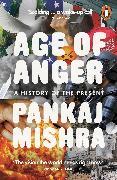 Cover-Bild zu Age of Anger von Mishra, Pankaj