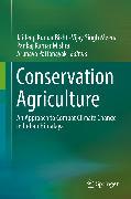 Cover-Bild zu Conservation Agriculture (eBook) von Meena, Vijay Singh (Hrsg.)