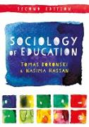 Cover-Bild zu Sociology of Education (eBook) von Boronski, Tomas