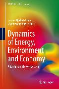 Cover-Bild zu Dynamics of Energy, Environment and Economy (eBook) von Asif, Muhammad (Hrsg.)