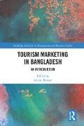 Cover-Bild zu Tourism Marketing in Bangladesh (eBook) von Hassan, Azizul (Hrsg.)