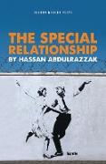 Cover-Bild zu The Special Relationship (eBook) von Abdulrazzak, Hassan