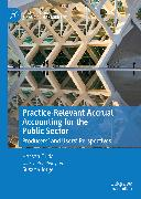 Cover-Bild zu Practice-Relevant Accrual Accounting for the Public Sector (eBook) von Ouda, Hassan