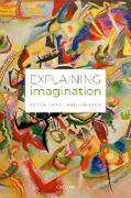 Cover-Bild zu Explaining Imagination (eBook) von Langland-Hassan, Peter