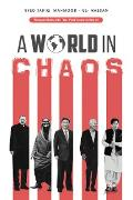 Cover-Bild zu A World in Chaos (eBook) von Mahmood-ul-Hassan, Syed Tariq
