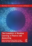 Cover-Bild zu The Essentials of Machine Learning in Finance and Accounting (eBook) von Abedin, Mohammad Zoynul (Hrsg.)