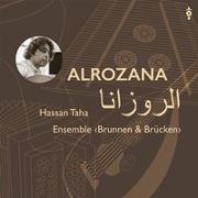Cover-Bild zu Alrozana - ??????? von Taha, Hassan (Urheb.)