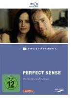Cover-Bild zu Perfect Sense von Aakeson, Kim Fupz