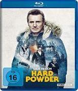 Cover-Bild zu Hard Powder von Baldwin, Frank