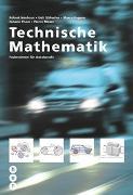 Cover-Bild zu Technische Mathematik. Fachrechnen (Print inkl. eLehrmittel)