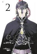 Cover-Bild zu The Heroic Legend of Arslan 2 von Arakawa, Hiromu
