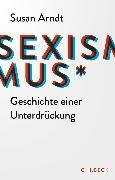 Cover-Bild zu Sexismus (eBook) von Arndt, Susan