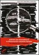 Cover-Bild zu Wie Rassismus aus Wörtern spricht von Arndt, Susan (Hrsg.)