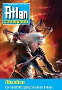 Cover-Bild zu Atlan - Obsidian-Zyklus (Sammelband) (eBook) von Frenz, Bernd