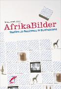 Cover-Bild zu AfrikaBilder (eBook) von Stiasny, Ruth