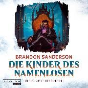 Cover-Bild zu MAGIC*: The Gathering - Die Kinder des Namenlosen (Audio Download) von Sanderson, Brandon